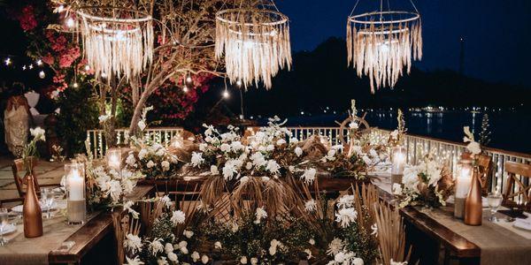 Plataran Komodo - Wedding Ceremony