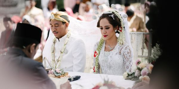 8-Hours Photo and Video Wedding Documentation Package