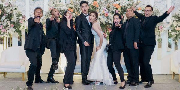 (Promo) Full Wedding Service
