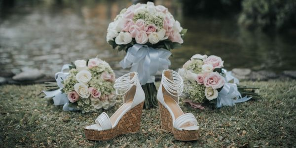 IN VILLA WEDDING
