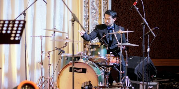 FULL BAND | SALE !! (6 Musicians) - BEST FOR OUTDOOR WEDDING