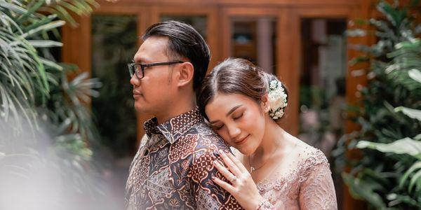 A Story - Before Wedding Photo Video [Engagement/Pengajian/Siraman]