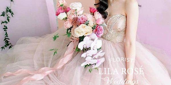 Prewedding Bouquet