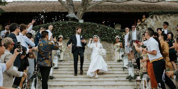8-Hours Photo Wedding Documentation Package