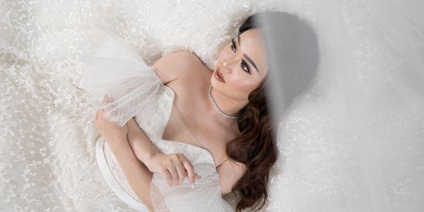 Prewedding Makeup by Agnes Ang
