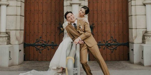 Intimate Wedding Planner