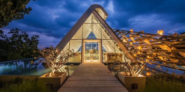 Jumana Bali Ungasan Resort Wedding Package Up To 80 Pax