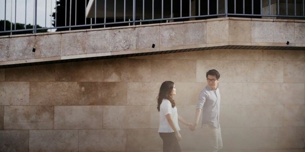 One Day Prewedding Jakarta by Intemporel Films