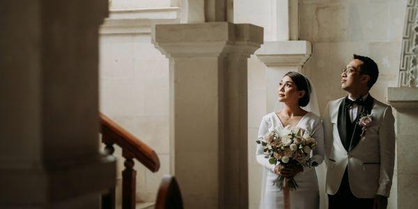 12-Hour Photo Wedding Documentation Package