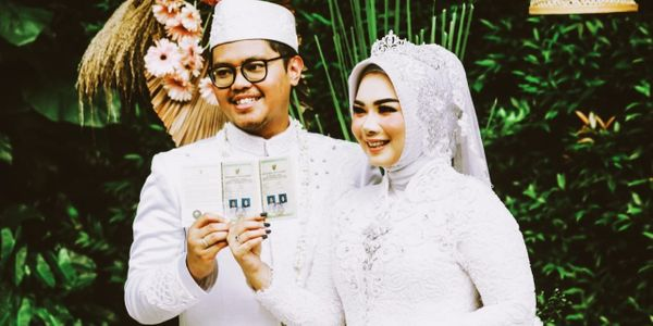 All in Intimate Wedding Package at Bidakara Hotel