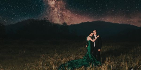 GOLD - Prewedding Session by Erstrahlen Studio