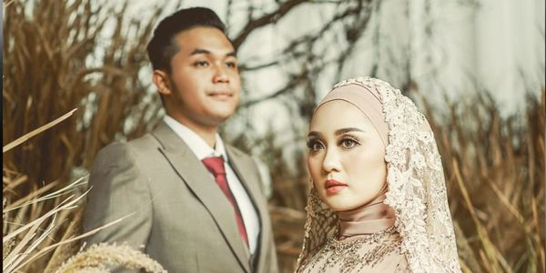 YOU GIMME A RING! (Solemnization of Marriage & Reception)