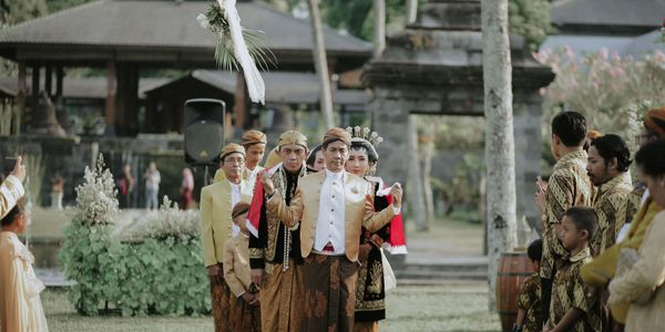 Hyatt Regency Yogyakarta Wedding Package