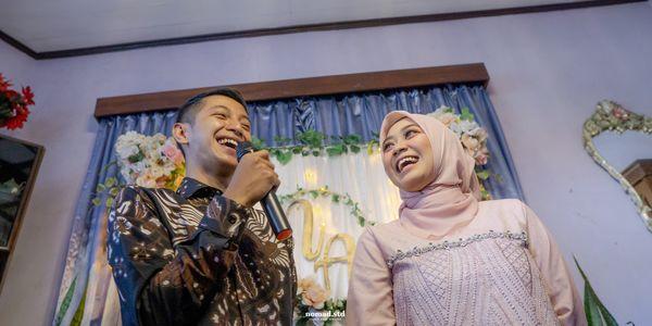 Prewedding ( Video Only )