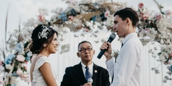 12-Hours Video Only Wedding Documentation Package