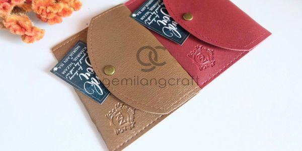 Card Coin Case Standard