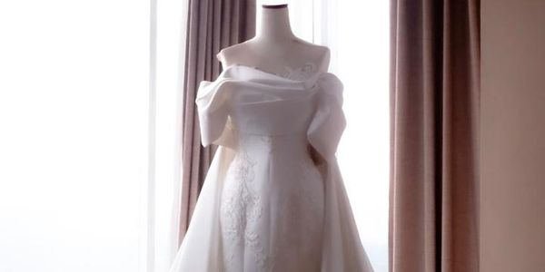 RENT WEDDING GOWN FROM OUR COLLECTION