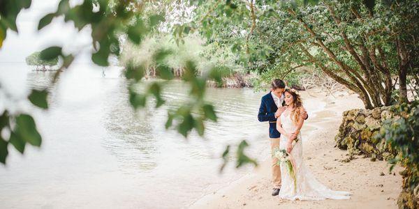 Plataran Menjangan - Wedding Ceremony