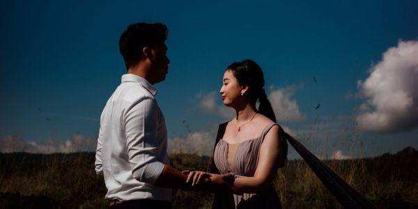 Bromo Pre-Wedding Photo & Video