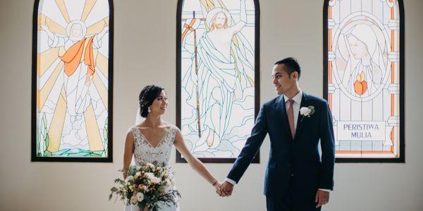 BEST OFFER Wedding Planner & Organizer Service 150 Pax