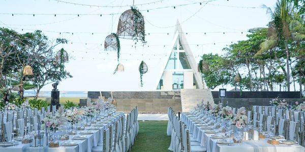 Intimate Wedding Celebration for 50 guests