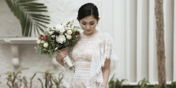 Wedding Gown for Rent - Annette Dress