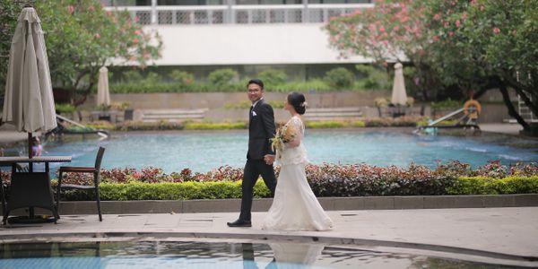 Royal Ambarukmo Yogyakarta Wedding Package