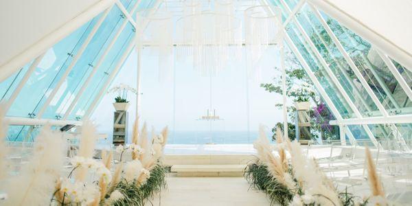 Tirtha Bridal Wedding Package Up To 100 Pax