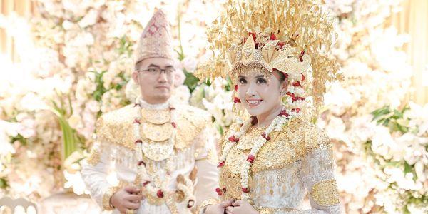 Wedding Day + Engagement