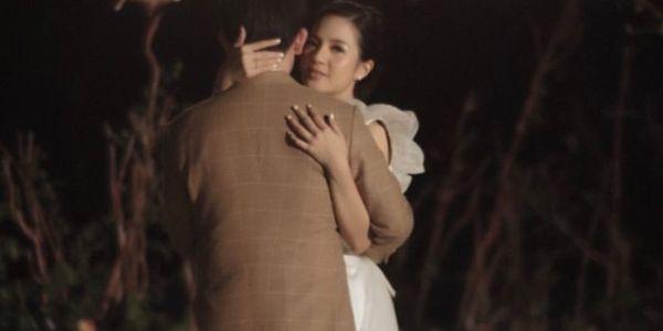 BALI'S RENEWAL VOW & WEDDING RECEPTION
