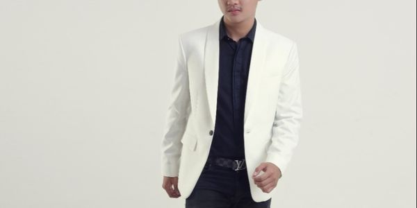 Jas Exclusive Broken White