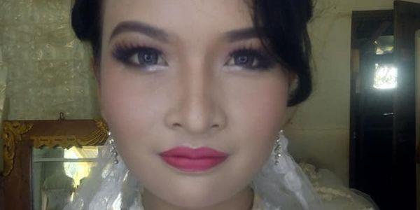 Make up & Hair do Pengantin