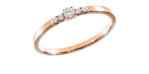 SIORAI ELLIE Ring 11202362 Cincin Berlian Size 4-12 (Pre-Order)
