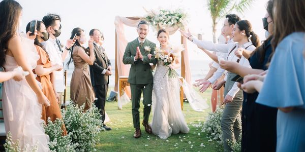 Wedding Photo and Video Package