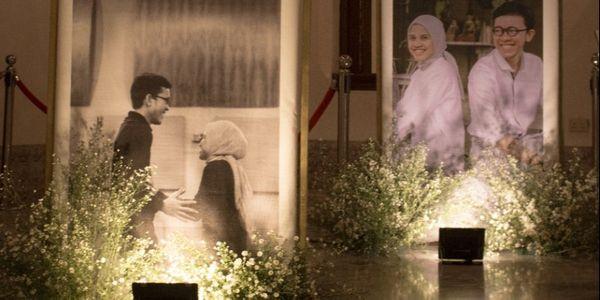Premium Intimate Wedding at Teraskita