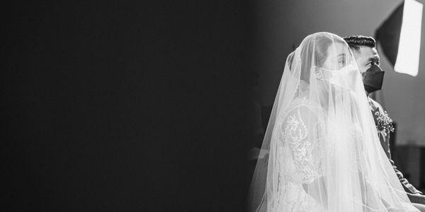 ONE DAY HOLY MATRIMONY & WEDDING RECEPTION