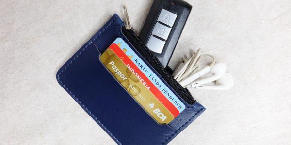 Premium Card Holder