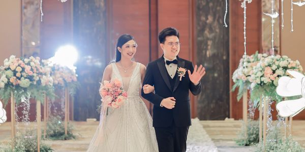 CUSTOM WEDDING PACKAGE