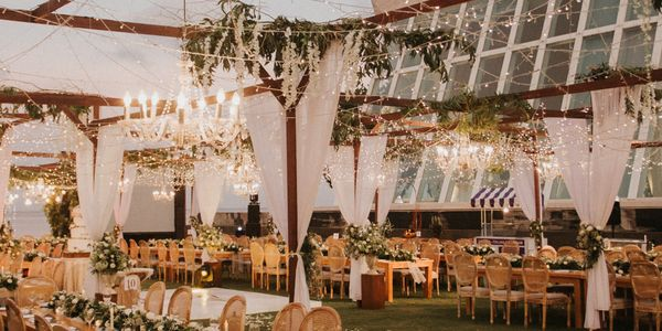 Wedding Celebration Package for 100 guests