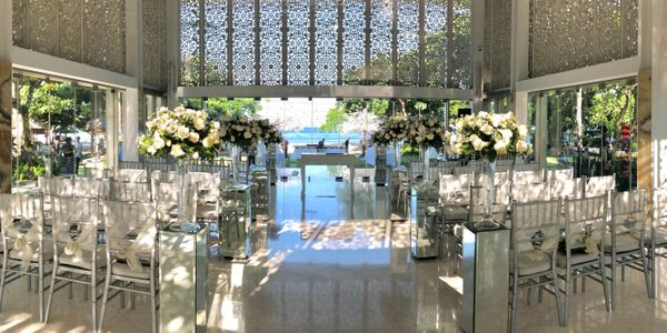 SOFITEL NUSA DUA - Limited Offer Wedding Package