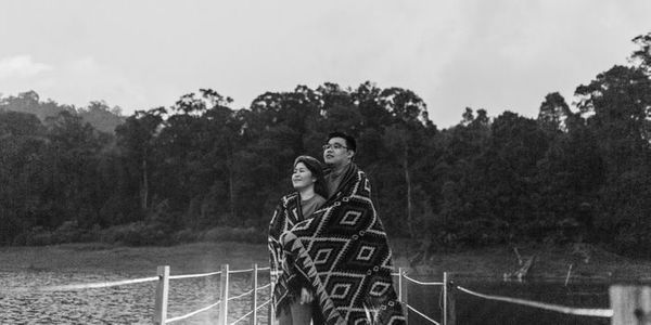 Domestic Prewedding Photo & Video by Monchichi
