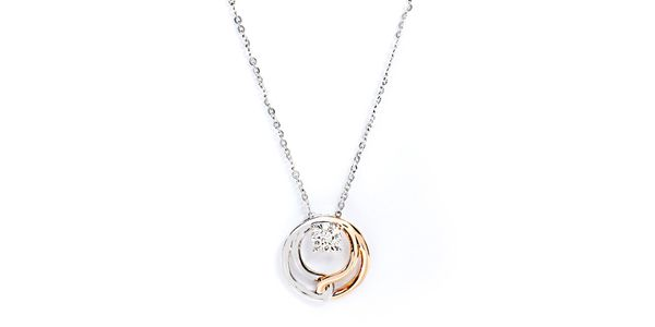TYCHE NECKLACE