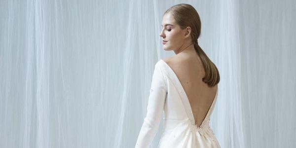 Wedding Dress for Rent - Bernadette Dress