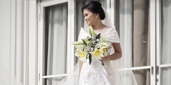 Wedding Dress - Aimée