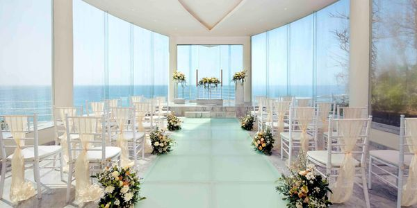 Hilton Bali Wedding Package Up To 30 Pax