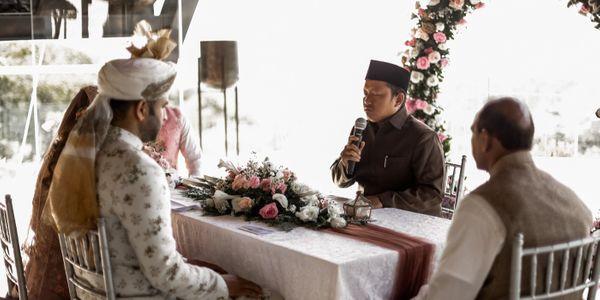 Akad Nikah Legal Wedding