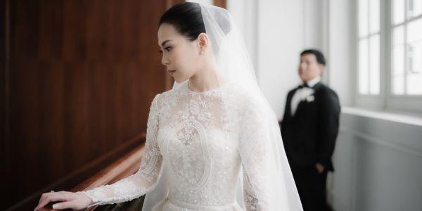 WO Service (Standing Party) by JP Wedding Enterprise