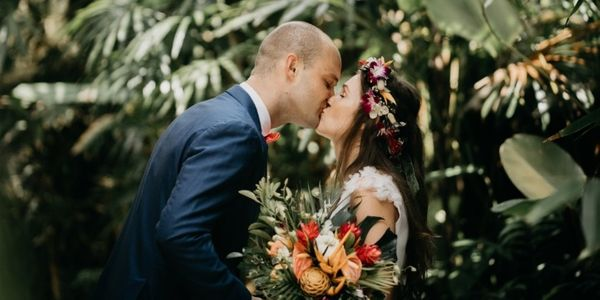 12-Hours Photo and Video Wedding Documentation Package