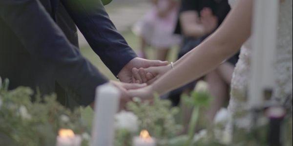 Virtual Wedding Package