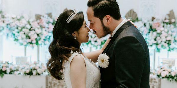 Intimate Wedding ( FULL DAY )